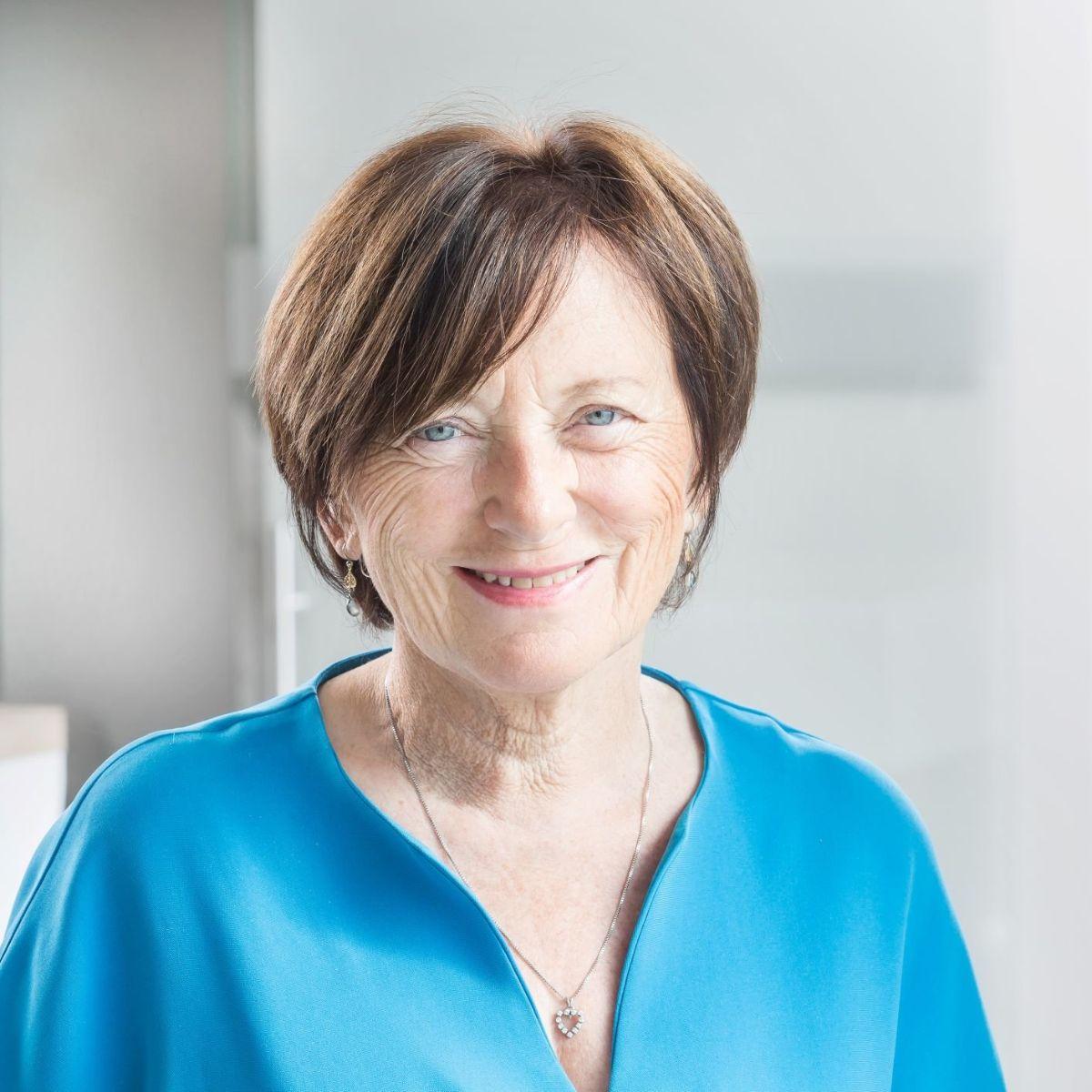 Yolande Avontroodt nieuwe voorzitter van Oscare