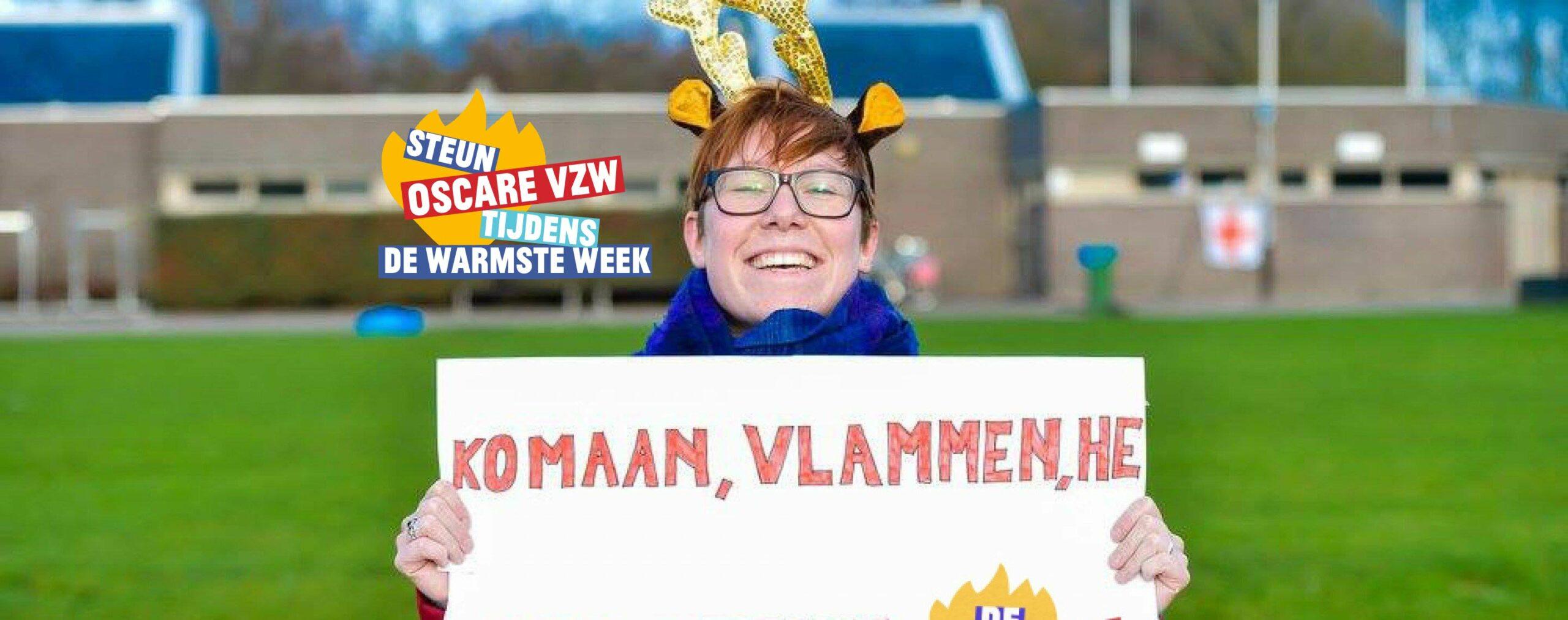 11 ACTIES DIE JE KAN DOEN MET JE STUDIEVRIENDJES VOOR DE WARMSTE WEEK!